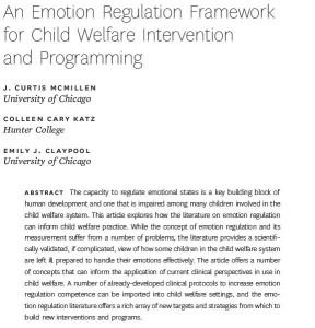 Emot Reg Paper
